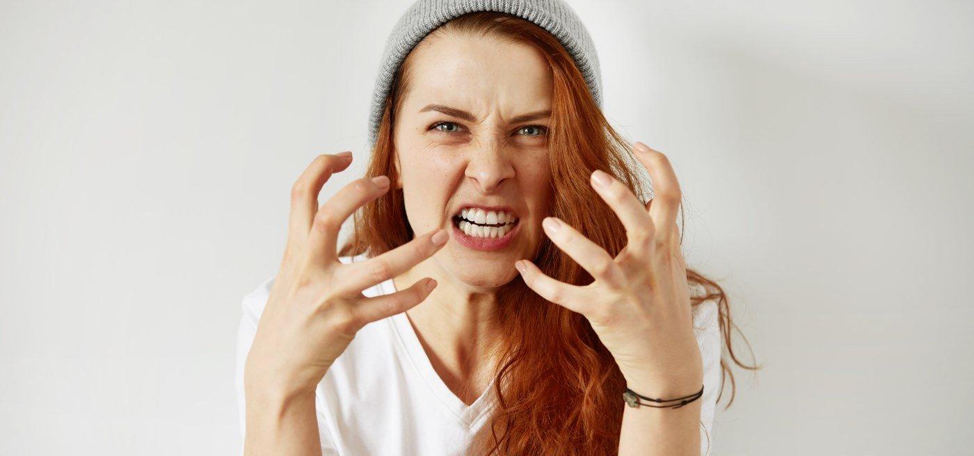 Come controllare la rabbia: i 5 rimedi