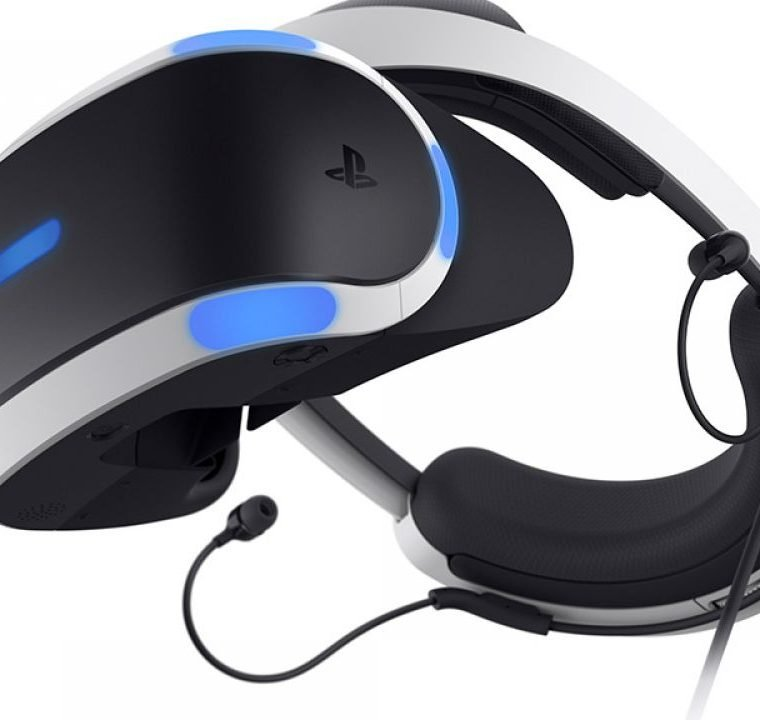 La realtà virtuale con la PlayStationVR