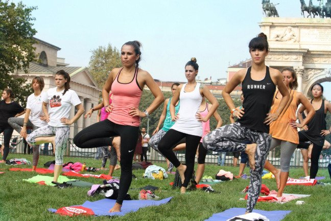 Come fare yoga: primi passi e consigli pratici