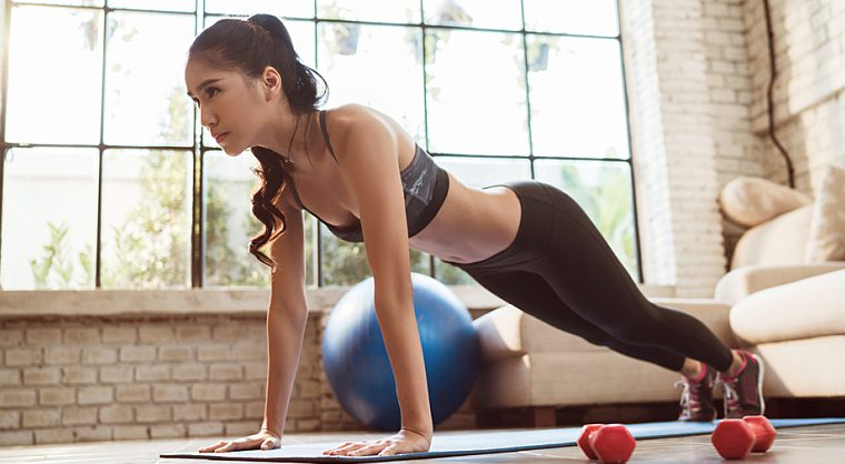 I 3 consigli per l'allenamento in palestra