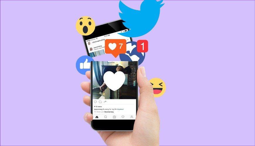 I 5 consigli per usare i social al meglio