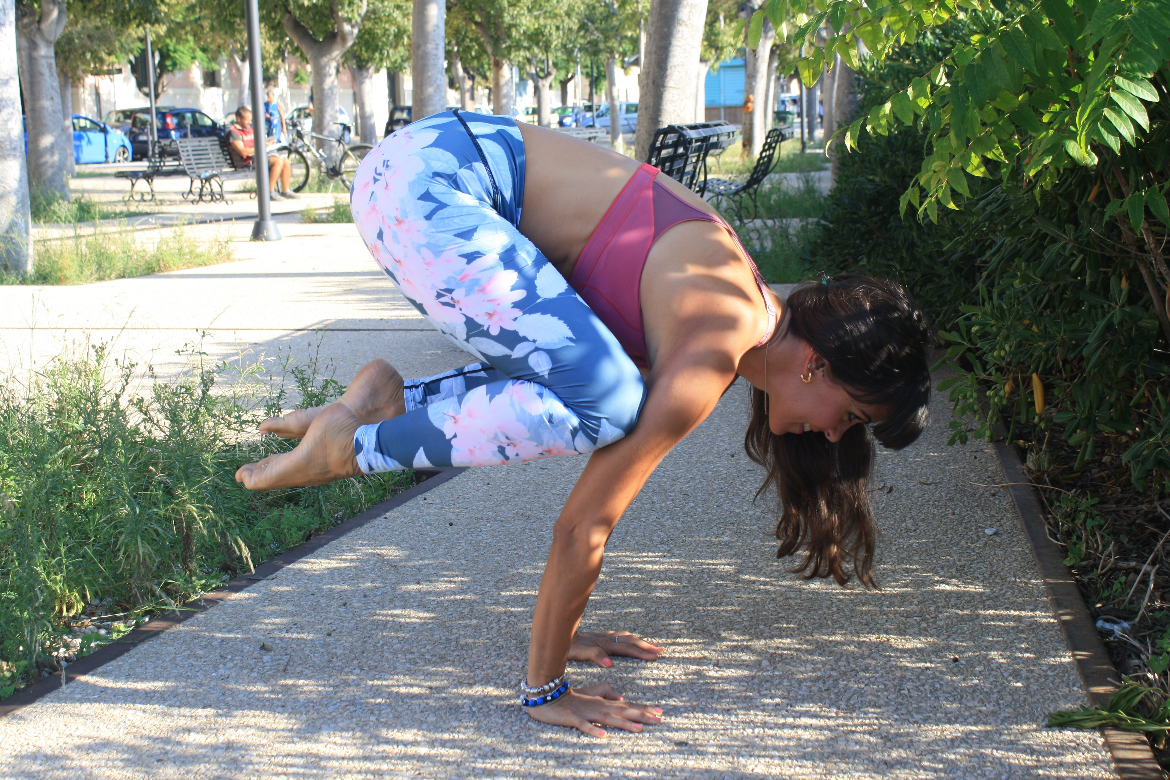 Nomi posizioni yoga: la lista completa