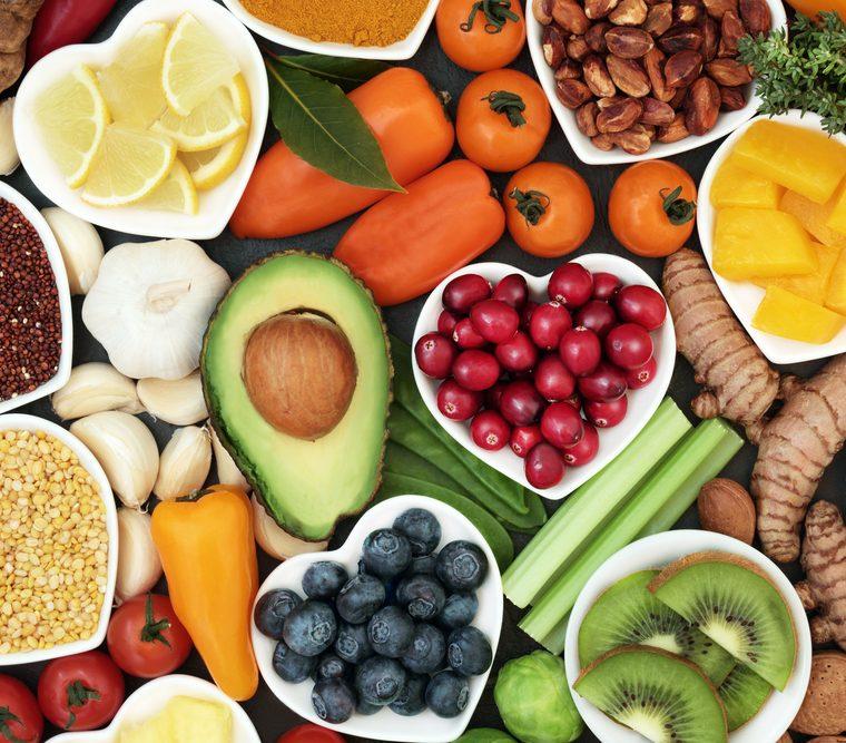 Radicali liberi e antiossidanti: cosa sapere
