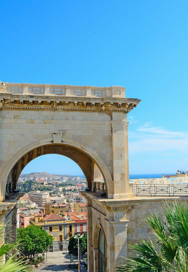 Cosa vedere a Cagliari e dintorni: gli itinerari