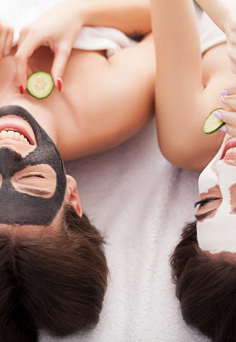 Come fare una maschera pelli grasse fai da te