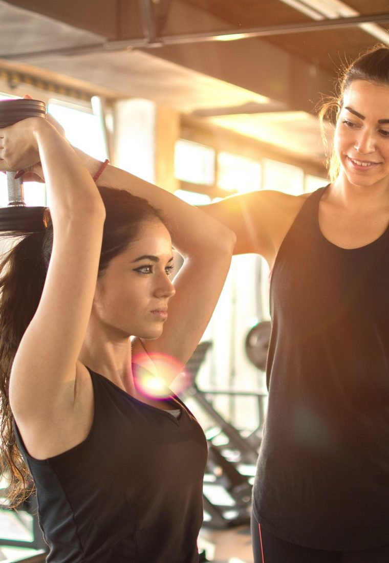 Professione Personal Trainer: i 5 consigli