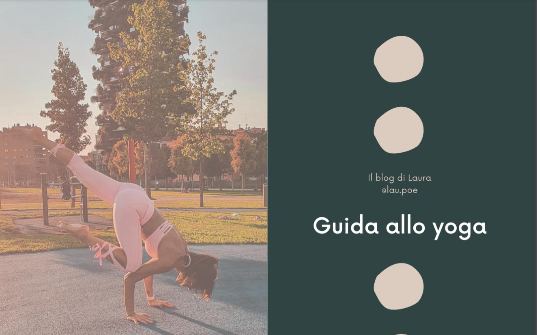 Protetto: Per te la mia Guida Yoga, scaricala ora